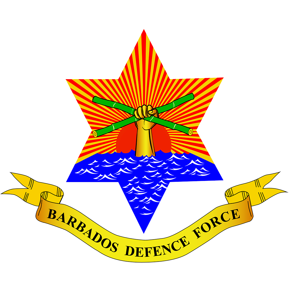 The Barbados Defence Force