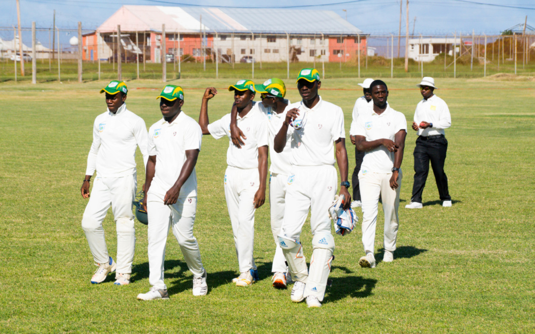 Barbados Defence Force Sports Programme Placed 2nd