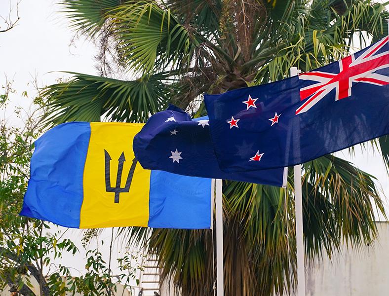 ANZAC Day Celebrations