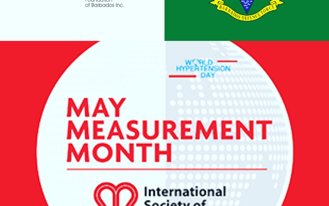 BDF PARTNERS WITH MAY MEASUREMENT MONTH