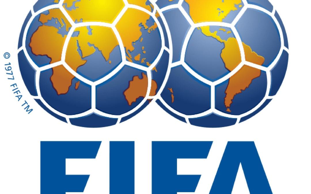 FIFA PRESIDENT CONGRATULATES BDF SPORTS PROGRAMME FOOTBALLERS
