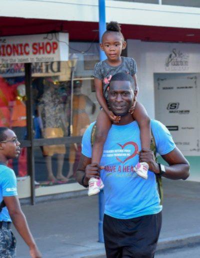 BDF Have A Heart Charity Walk & Run