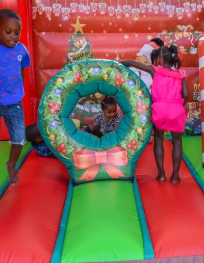 BDF 2019 Children's Christmas Party