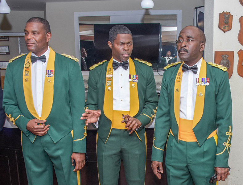 Barbados Regiment Week