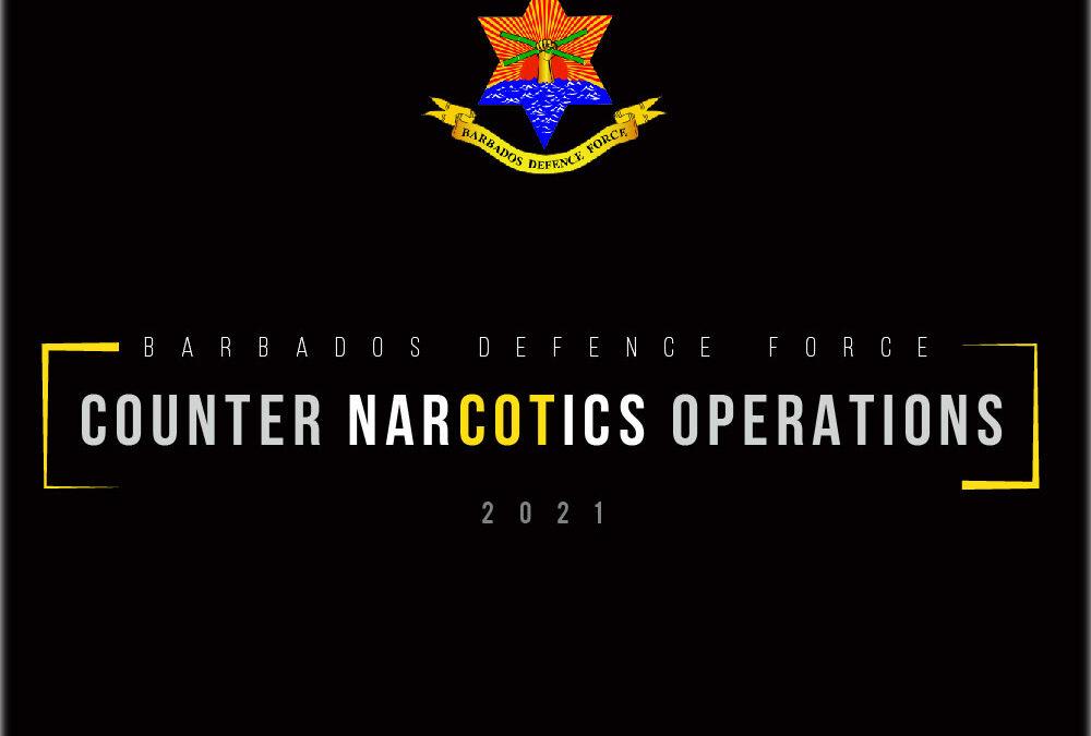 COUNTER NARCOTICS SUCCESS