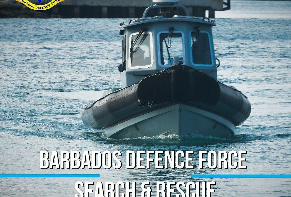 BDF Search And Rescue