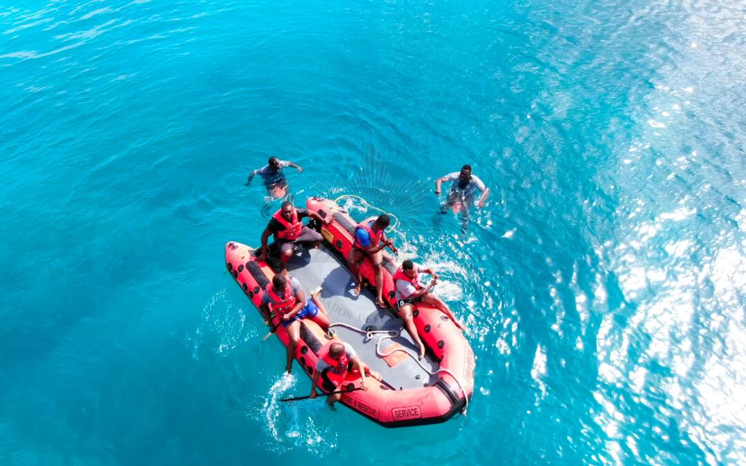 Maritime Sustainability Through Joint Training